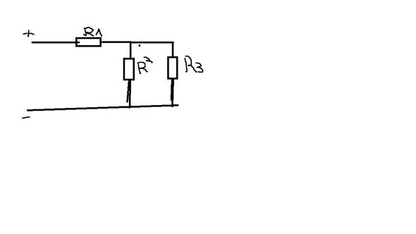 Bild - (Elektronik, Elektrotechnik, Gemischte Schaltung)