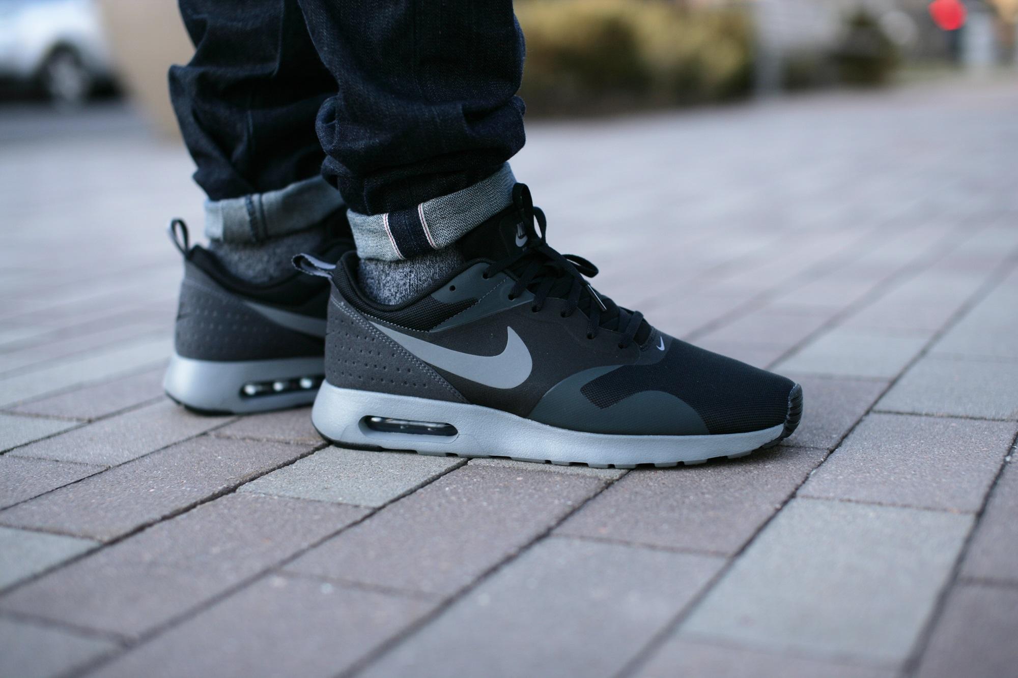 Nike Air Shoes Tan Men