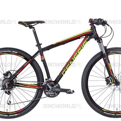 Handelt sich um dieses Rad:-) - (Fahrrad, Mountainbike)