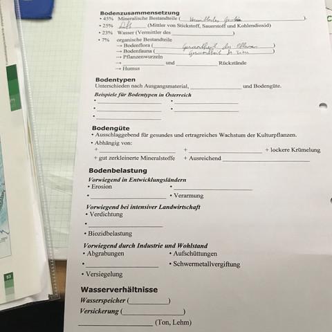 Geographie Arbeitsblatt? (Schule, Geografie, gwk)