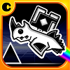 Creepy Dash Bild - (Icon, Geometry Dash)