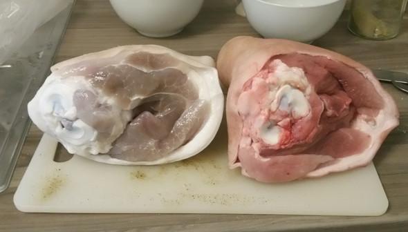 Fleisch - (Haushalt, Kochen, Fleisch)