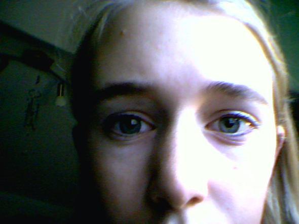 Bild 1 - (Augenbrauen, zupfen)