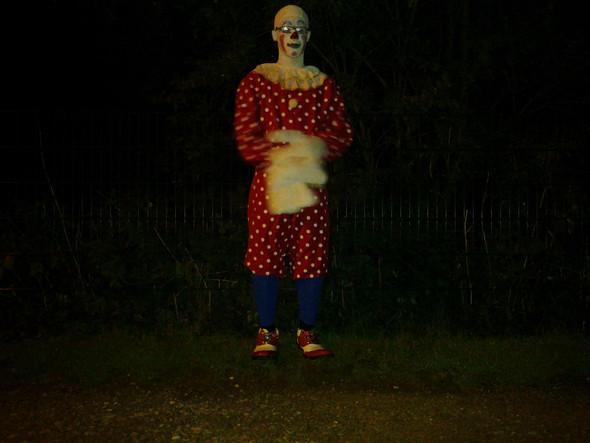 Mein Kostüm - (Kostüm, schminken)