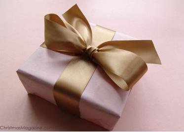 Geschenk - (Geschenk, verpacken)