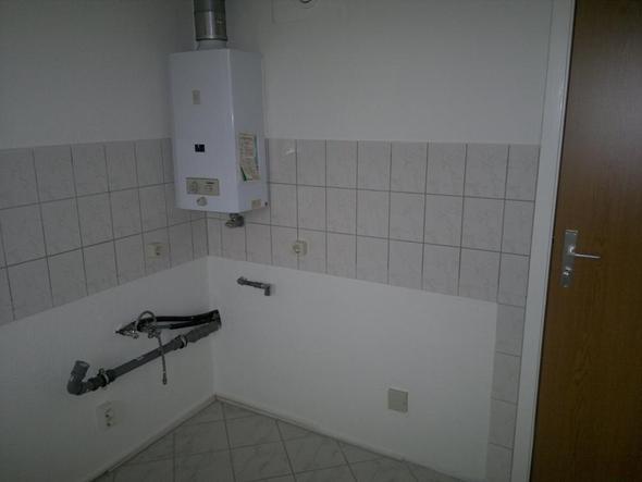 Anschluss Küche 2 - (Haus, Geschirrspüler, Elektriker)