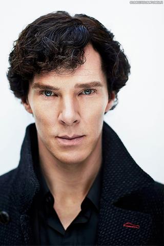 Benedict Cumberbatch - (Make-Up, Schminke, Cosplay)