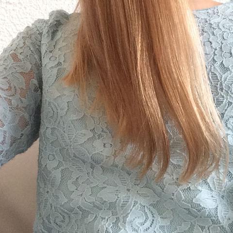 Kaputt oder gesund? - (Haare, kaputt, gesund)
