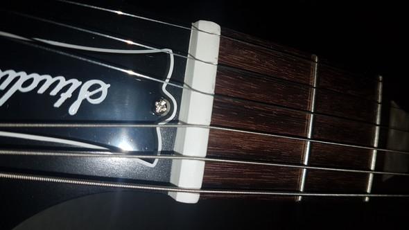 Gibson les Paul Studio - Verarbeitung ?