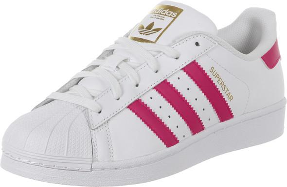 new style 7f1e8 8e2ef Gibt es die Adidas Superstar (Rosa/weiss/gold) in Größe 35 ...