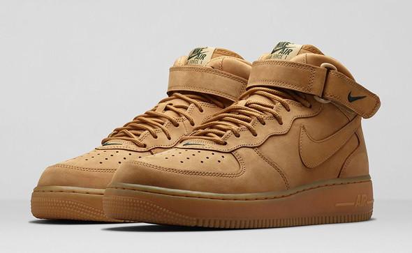 Nike - (Freizeit, Mode, Schuhe)
