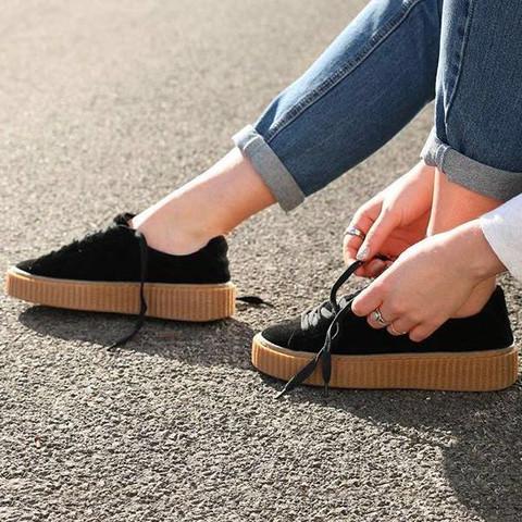 Das sind sie  - (Mode, Schuhe, Style)