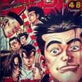 Bild der besagten Mangareihe