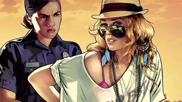 Gibt es die Möglichkeit bei GTA V Online einen Charakter zu erstellen, der so aus sieht wie die Charaktere (nur einem von denen) beim Lade-Bildschirm?