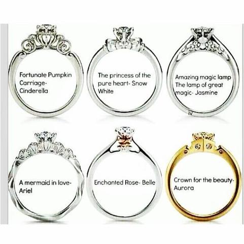 Das sind die Ringe  - (Internet, Ring, Disney)