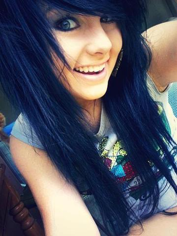 Haarfarbe - (Haare, Farbe, Färben)