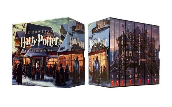 Das sind die Bücher, nach denen ich suche - (Buch, Harry Potter)