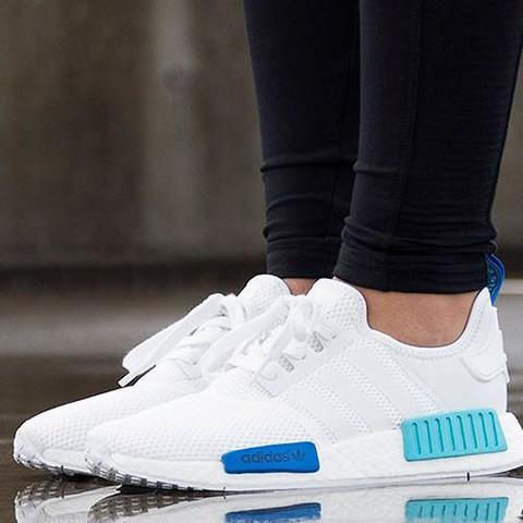 Gibt es diesen Adidas NMD auch in 44 45? (Schuhe, Sneaker