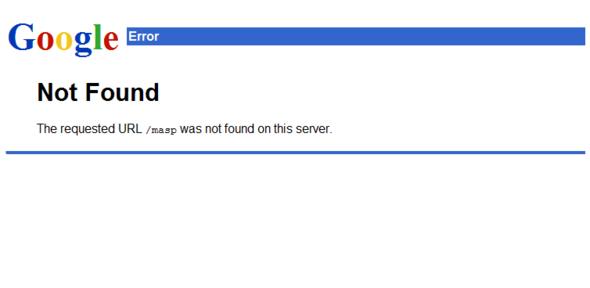 Google macht dicht! - (Computer, PC, Internet)