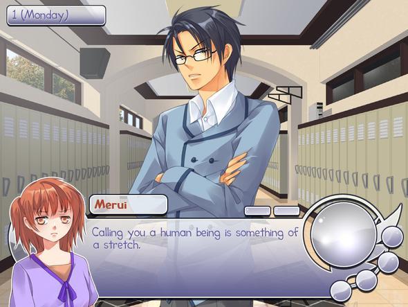 deutsche anime dating spiele