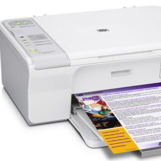 Gibt es ein kostenloses Programm für mich wo ich mit meinem HP-Deskjet F4224 scannen kann?