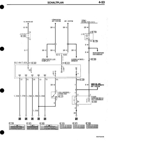 Beispiel Schaltplan - (Computer, Programm, Elektronik)