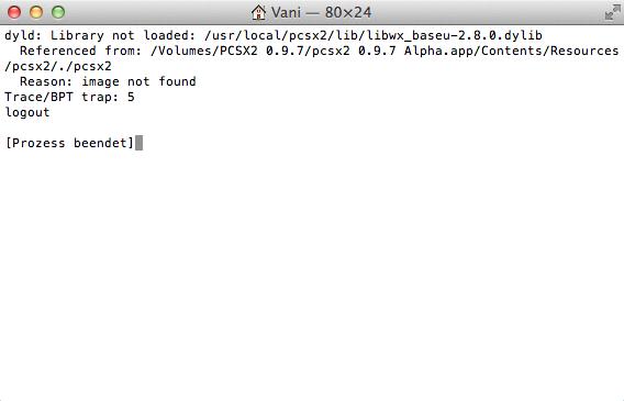 emulator ps2 mac