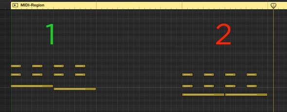 Screenshot - (midi, Mix, Recording)