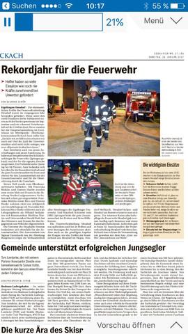 Zu der Ausrüstung auf dem oberen Bild des Artikels  - (löschen, Feuer, Feuerwehr)