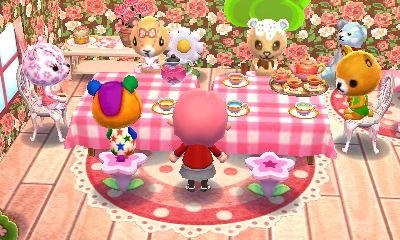 Charaktere ändern - (Games, Nintendo, Animal-Crossing)