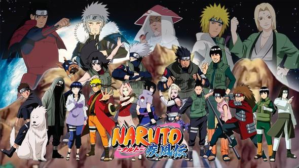 yes or no? - (Naruto, Staffel, Shippuuden)