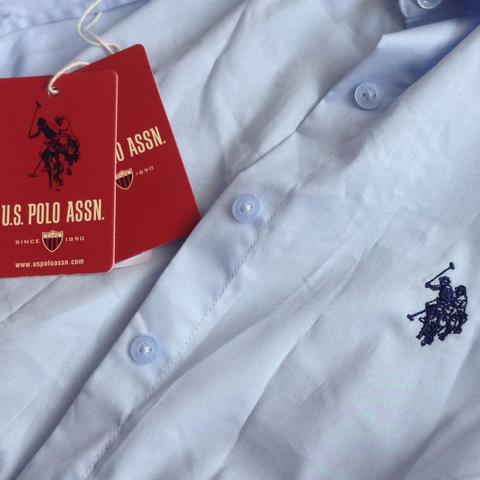 2. Hemd /Etikett&Logo - (Marke, Polo, ralph lauren)