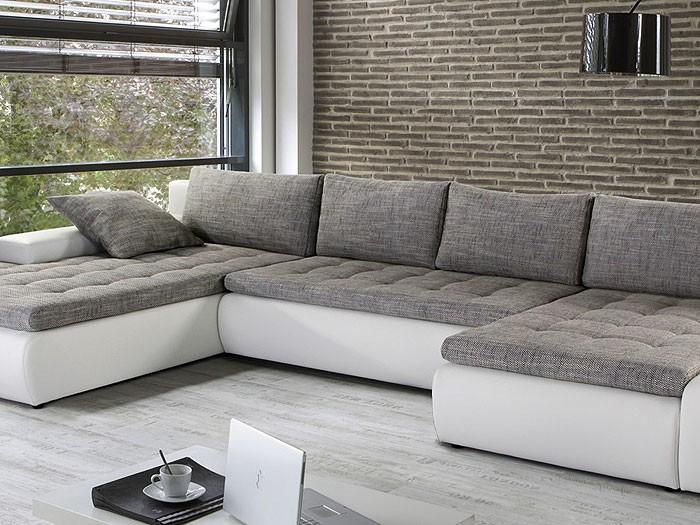 Gibt es so eine Couch Wohnlandschaft bei Ikea?