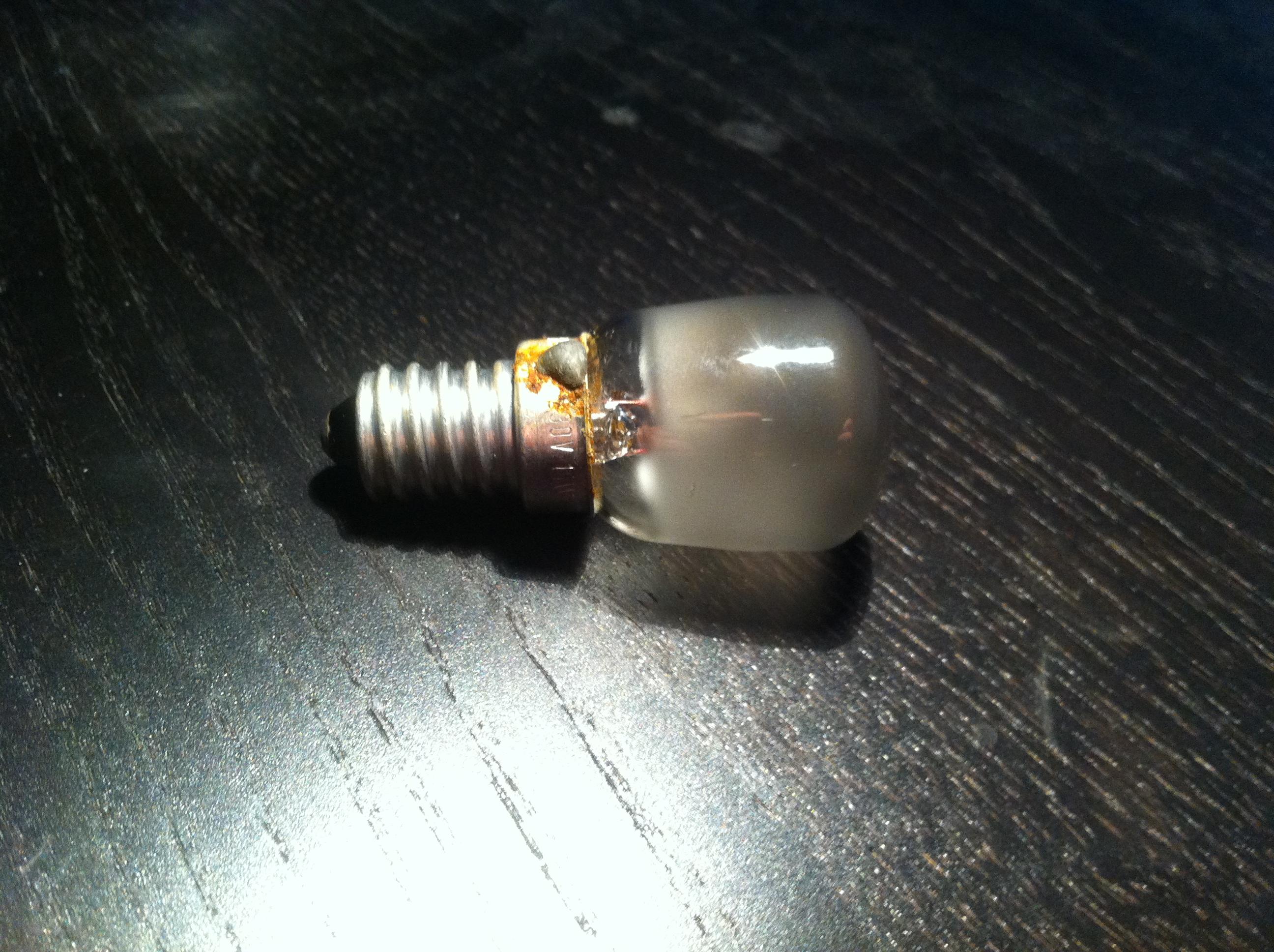 Gibt es so etwas wie getönte Glühbirnen? (Glühbirne, benutzung)
