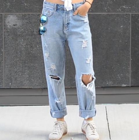 Hosen - (Mode, Style, shoppen)