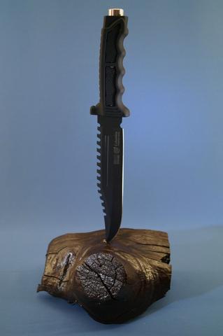 Beispiel - (Holz, Messer)