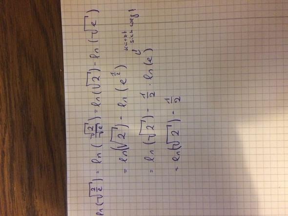 Mein Lösungsvorschlag - (Schule, Studium, Mathematik)