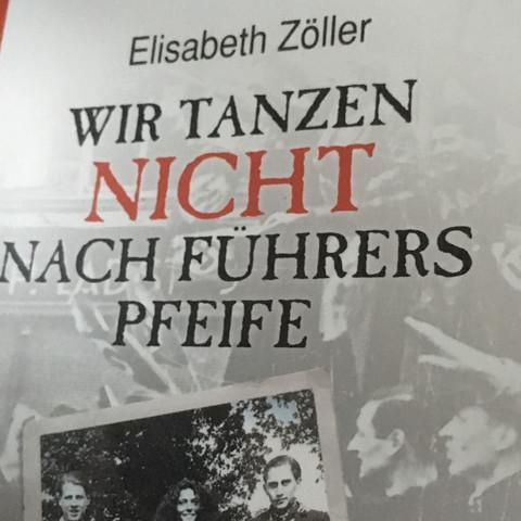 Das Buch - (Buch, Verfilmung, Elisabeth Zöllner)
