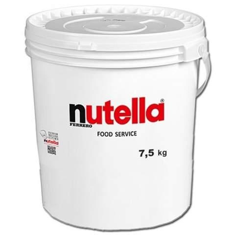 Gibt es wirklich Leute die Nestle & Nutella meiden?