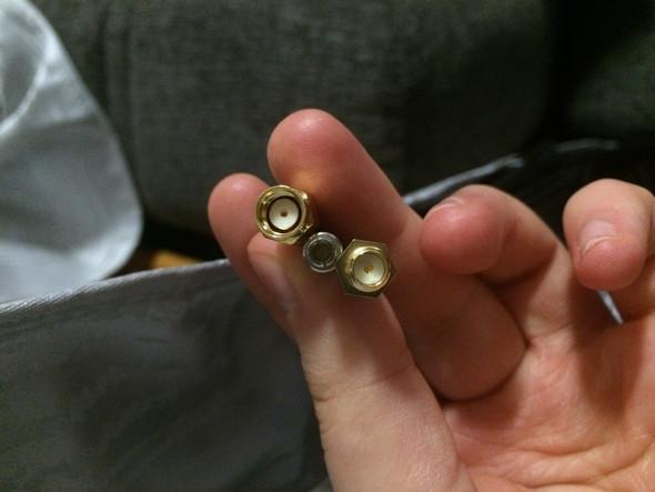 Kabel - (WLAN, Adapter, Antenne)