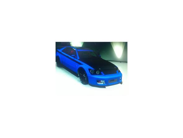 ... - (Auto, GTA 5, Marke)