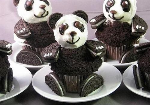 *_* - (Kochen, Muffins, Oreo)