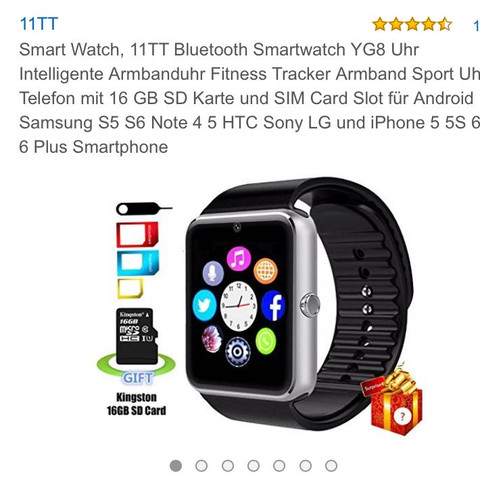 Amazon Bild - (Apple, App, Amazon)