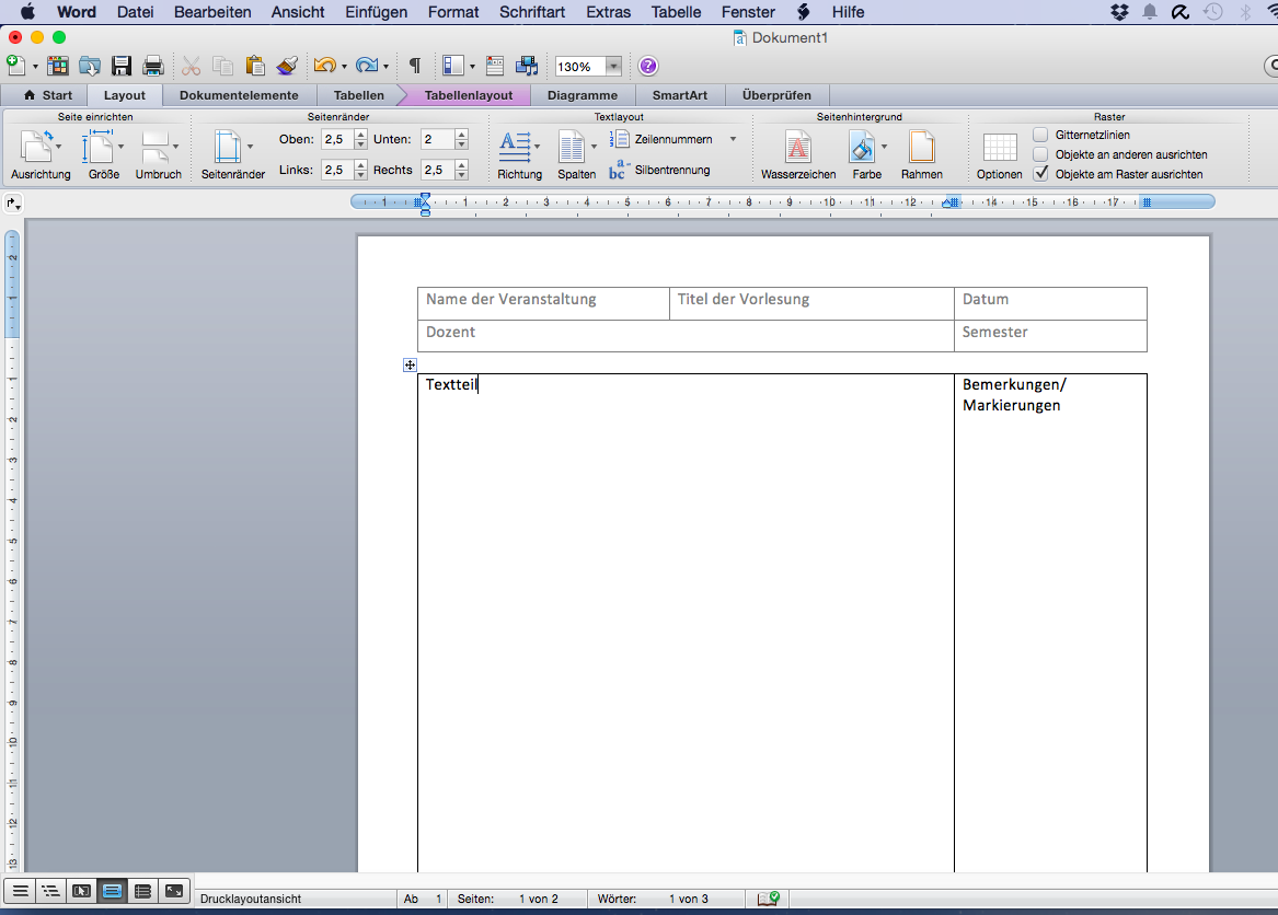Charmant Microsoft Word Lesezeichen Vorlage Ideen - Beispiel ...