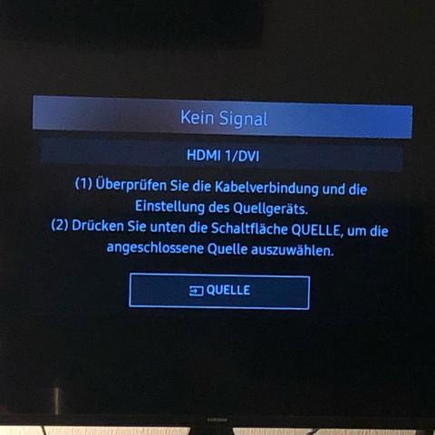 Gibts Samsung tv Experten insbesondere Spielekonsole ps4?