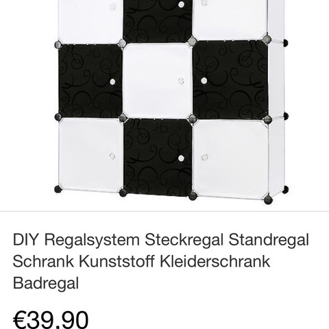 ....... - (IKEA, regal)
