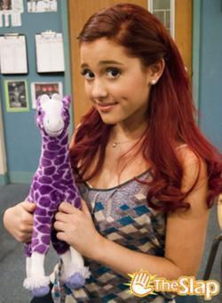 giraffe und cat  - (Giraffe, cat-valentine)