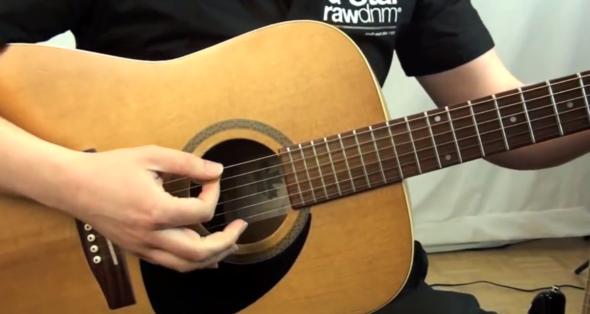Gitarre - (Musik, Gitarre)