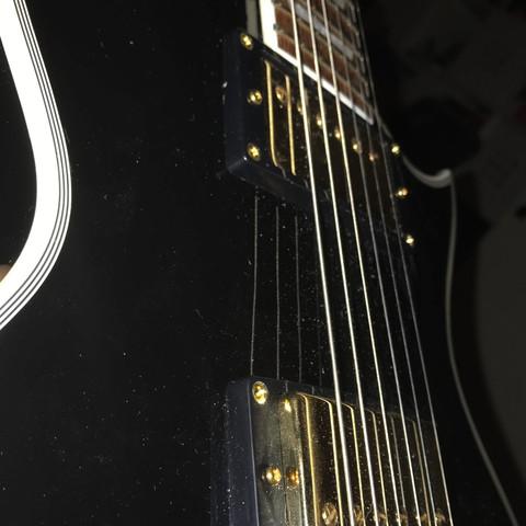 Gitarren Pickup kaputt?
