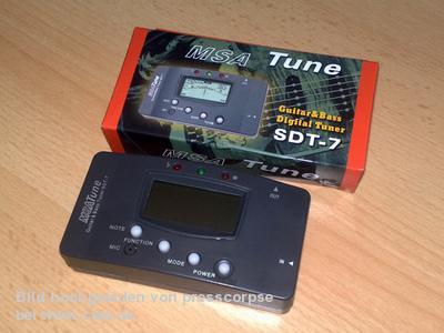 das ist das Stimmgerät - (Gitarre, Stimme, Gerät)